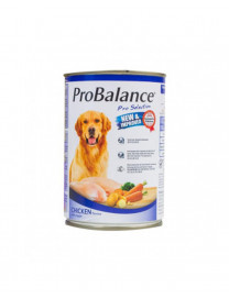 PROBALANCE WET CHICKEN 400G